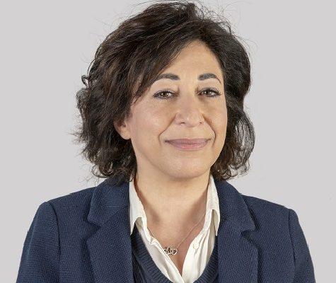 Dr. Amira Abou-Hamdan